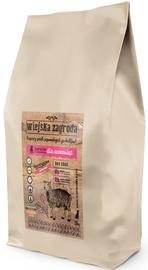 Wiejska Zagroda Puppy Dry Food Lamb & Spinach 20kg