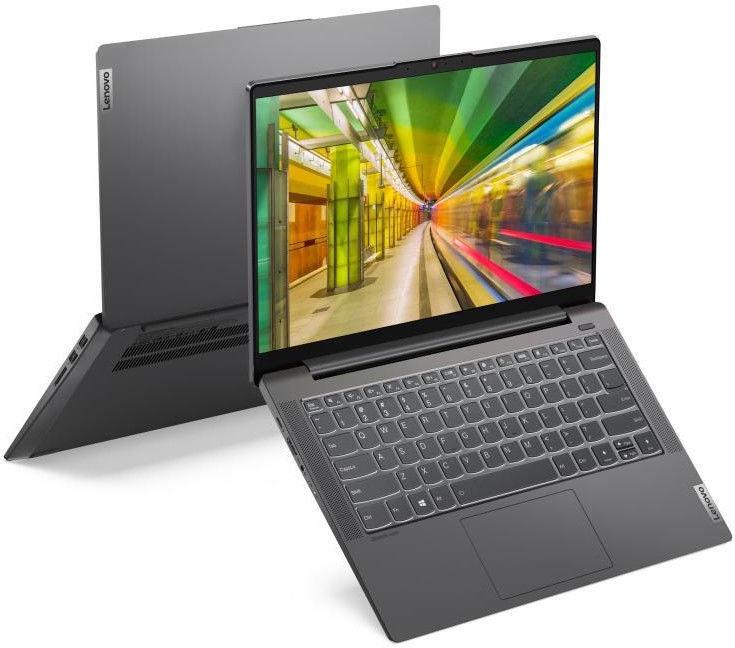 Lenovo IdeaPad Flex 5-14ARE Gray 81X20086PB PL