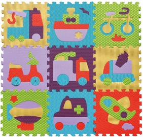 BabyGreat Puzzle Mat Transport 5002005