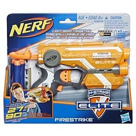 Žaislinis šautuvas Nerf N-Strike Elite Firestrike Flaster 53378, nuo 8 m.