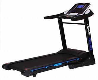 Hertz Vario Pro 11288 Treadmill