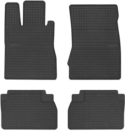 Frogum Mercedes-Benz W220 Rubber Floor Mats