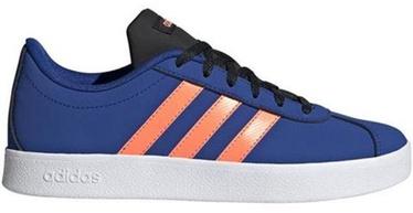 Adidas VL Court 2.0 K EG2003 Blue 37 1/3