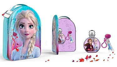 Disney Frozen II 100ml EDT + Lipgloss