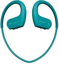Grotuvas Sony Walkman NW-WS623 Blue, 4 GB