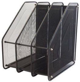 Avatar Metallic 3 Part Box Black