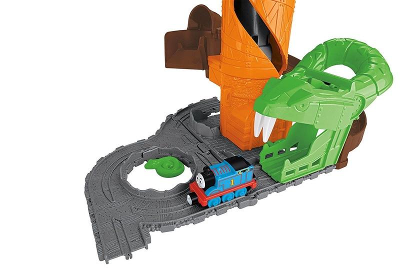 Fisher Price Thomas & Friends Take-n-Play Rattling Railsss CDM88