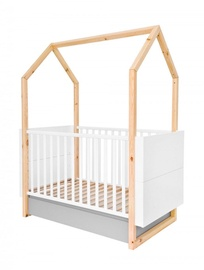 Bellamy Pinette Baby Bed