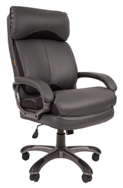 Офисный стул Chairman 505, серый