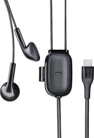 Ausinės Nokia WH-203 Original Micro USB Headset Black