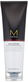Paul Mitchell Mitch Heavy Hitter Daily Deep Cleansing Shampoo 250ml