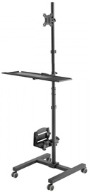 Maclean MC-793 Professional Stand on Wheels