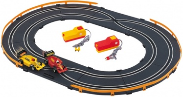 Golden Bright Hot Racing Road Racing Set 6004