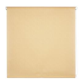 Руло Decori Shantung 877, кремовый, 1000x1700 мм