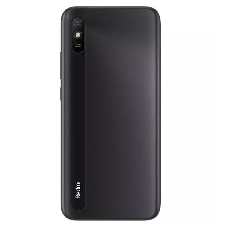 Mobilusis telefonas Xiaomi Redmi 9A Redmi 9A, juodas/pilkas, 2GB/32GB