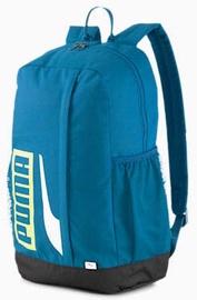 Puma Backpack Plus II 075749 17 Turquoise