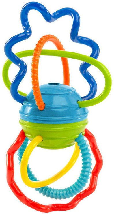 Oball Clickity Twist Toy 81508