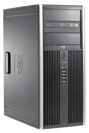 HP Compaq 8100 Elite MT DVD RM6646 Renew