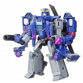 Hasbro Transformers Cyberverse Spark Armor Megatron