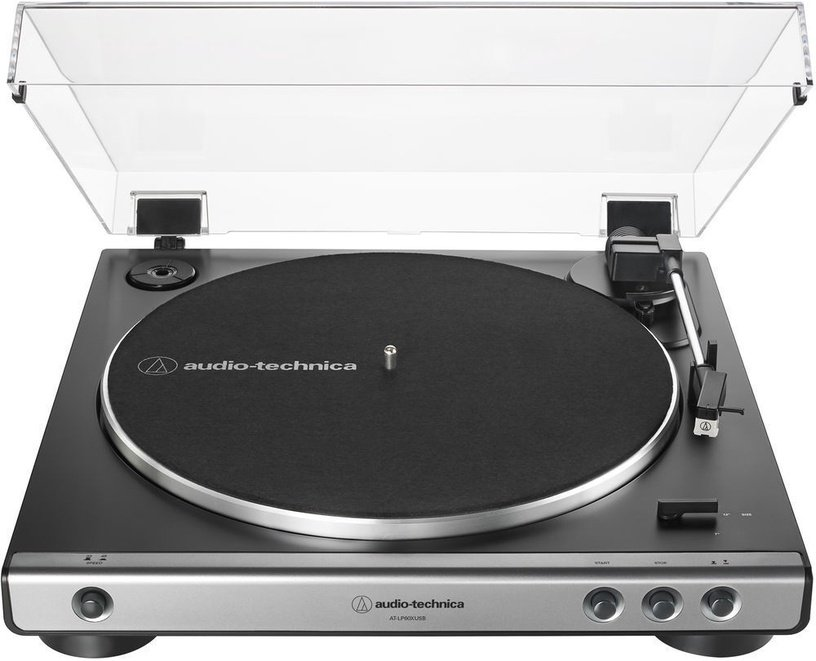 Plaadimängija Audio-Technica AT-LP140XP, 10 kg