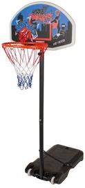 Soma ar vairogu un statīvu My Hood Junior Basket Goal On Rod 304003, 380 mm