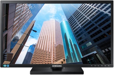Монитор Samsung S24E650BW, 24″, 4 ms