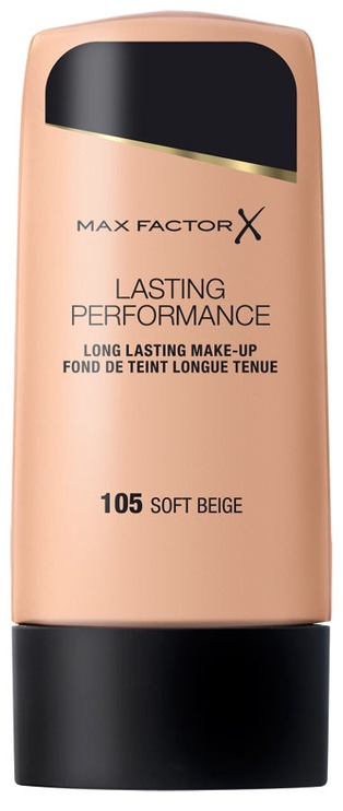 Max Factor Lasting Performance Make-Up 35ml 105