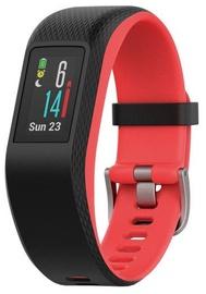 Išmanioji apyrankė Garmin Vivosport S/M Black/Red