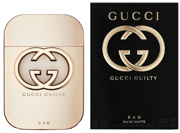 Gucci Guilty Eau 75ml EDT