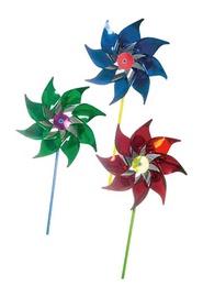 Žaislinis vėjo malūnėlis