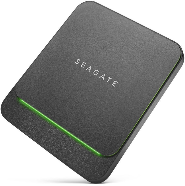 Seagate Barracuda Fast SSD 2TB