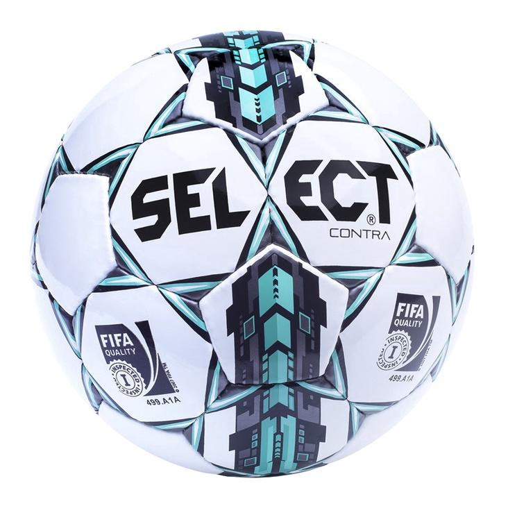 Futbola bumba Select Contra