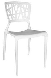 Verners Chair Grenoble White 557528