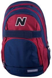 New Balance Premium Line Original Backpack 392-89410 Red/Blue