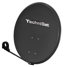 TechniSat Sat Antenna Grey 80cm