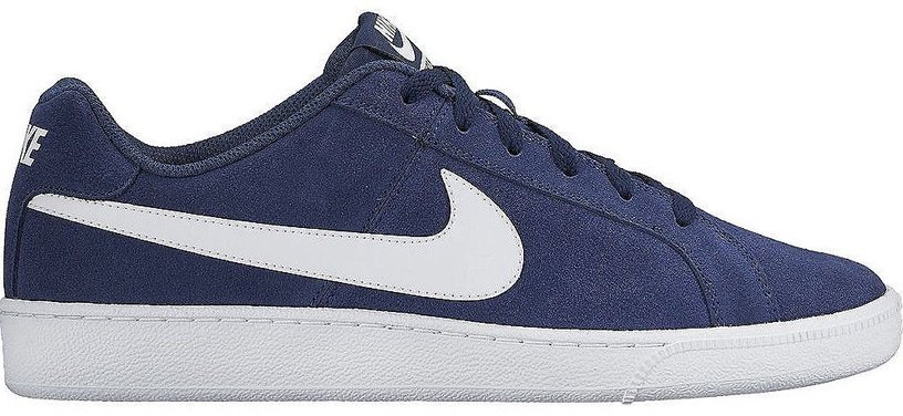 Nike Court Royale Suede 819802 410 Blue 45 1/2
