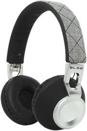 Ausinės Blow HDX100 Gray