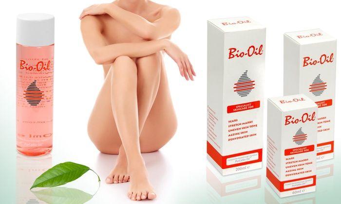 Масло для тела Bio-Oil PurCellin, 125 мл