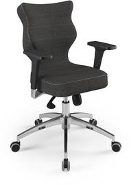 Entelo Perto Poler Office Chair FC33 Dark Gray