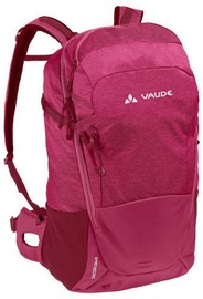 Vaude Women's Tacora 26+3 Red
