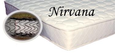 Matracis SPS+ Nirvana Comfort, 200x200x18 cm