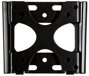 """Televizoriaus laikiklis 4World Wall Mount For LCD/LED 15-22"""" Black"""