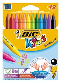 BIC Kids Plastidecor 12pcs 920299