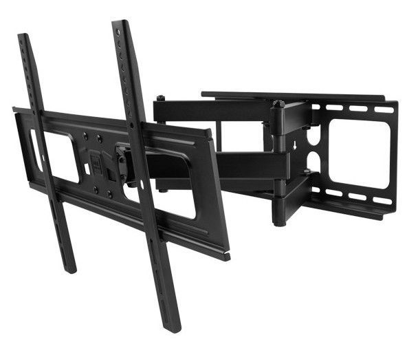 """One For All WM4661 32-84"""" Wall Mount Black"""