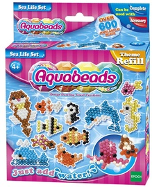 Epoch Aquabeads Sea Life Set 79138