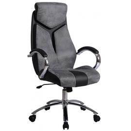 Halmar Nixon Office Chair Black/Grey