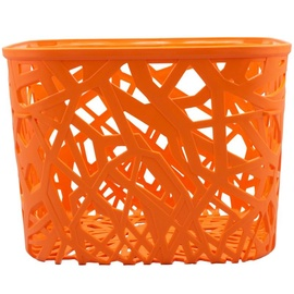 Curver Neo Square Basket Orange