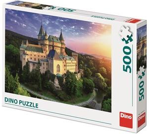 Dino Puzzle Bojnice Castle 500pcs