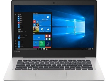 Klēpjdators Lenovo IdeaPad S130-14 81VS009GEU PL AMD A-Series, 4GB, 14""