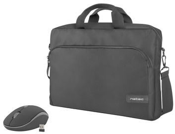 "Natec Wallaroo 15.6"" Laptop Bag NTO-1304"